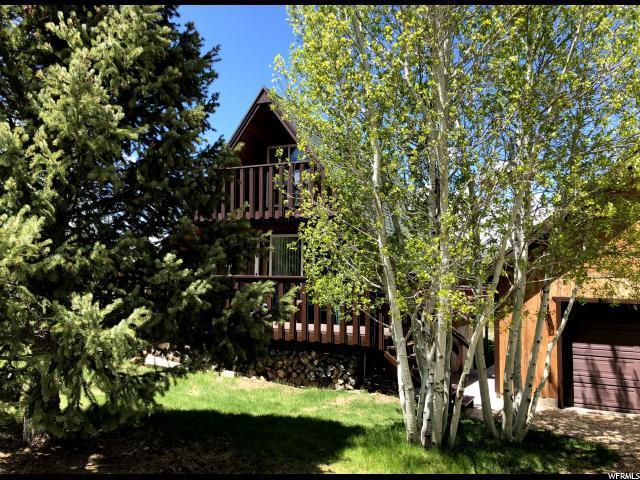 9173 E Soldier Creek Lane S 26B, Daniel, UT 84032 (MLS #1514995) :: High Country Properties