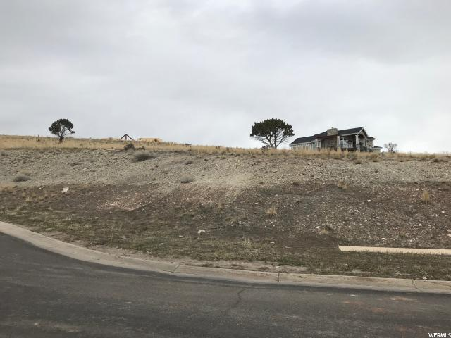 E Address Not Published S, Heber City, UT 84032 (MLS #1515228) :: High Country Properties