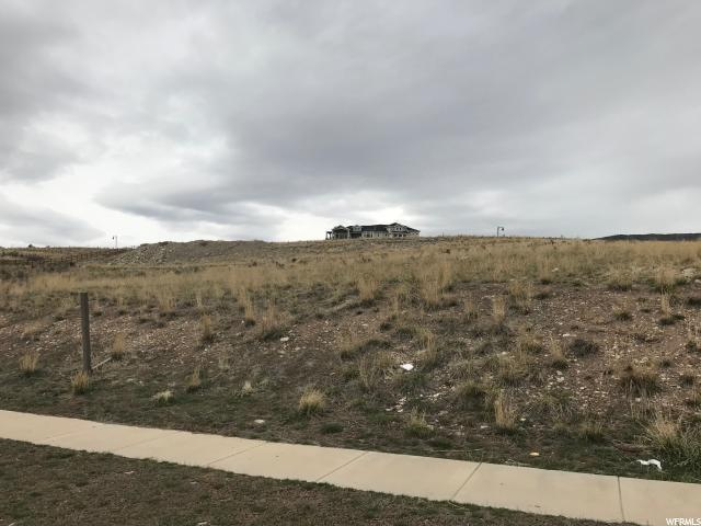 E Address Not Published S, Heber City, UT 84032 (MLS #1515231) :: High Country Properties