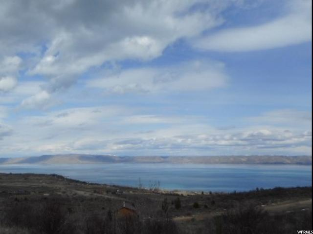 991 Hickock Dr, Fish Haven, ID 83287 (#1515382) :: Bustos Real Estate | Keller Williams Utah Realtors