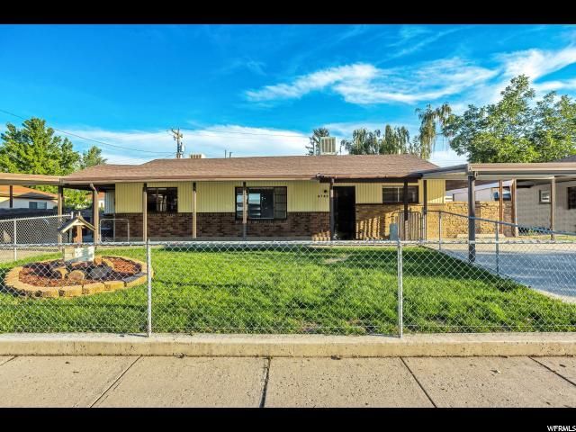 4785 W 4985 S, Kearns, UT 84118 (#1515619) :: Eccles Group