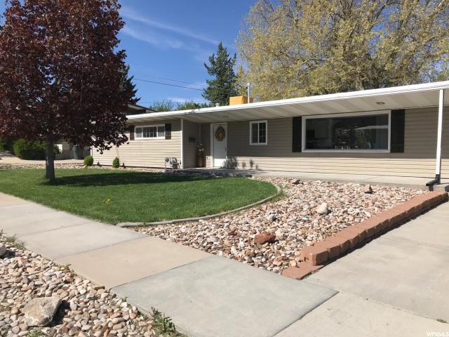 468 S Pioneer Ave, Tooele, UT 84074 (#1516024) :: RE/MAX Equity