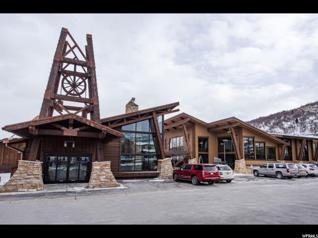 2235 N Sidewinder Dr #415, Park City, UT 84060 (#1516026) :: Bustos Real Estate   Keller Williams Utah Realtors