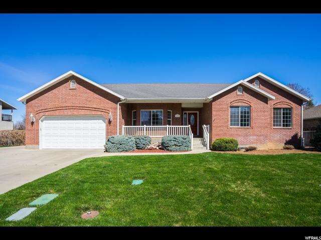 1682 W 1200 N, Mapleton, UT 84664 (#1516545) :: The Utah Homes Team with iPro Realty Network