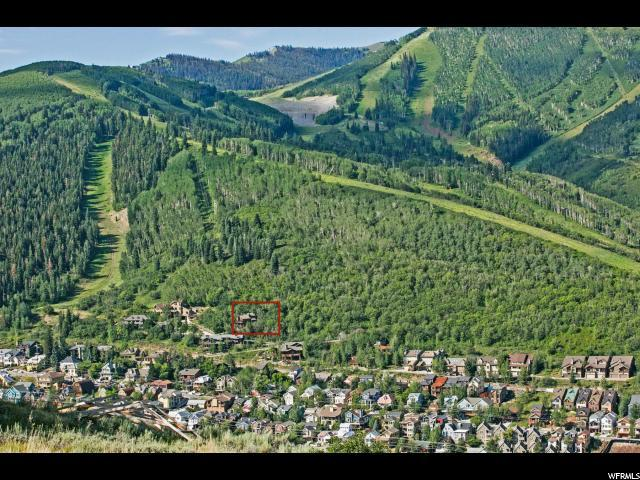 947 Northstar Dr, Park City, UT 84060 (#1516758) :: Colemere Realty Associates