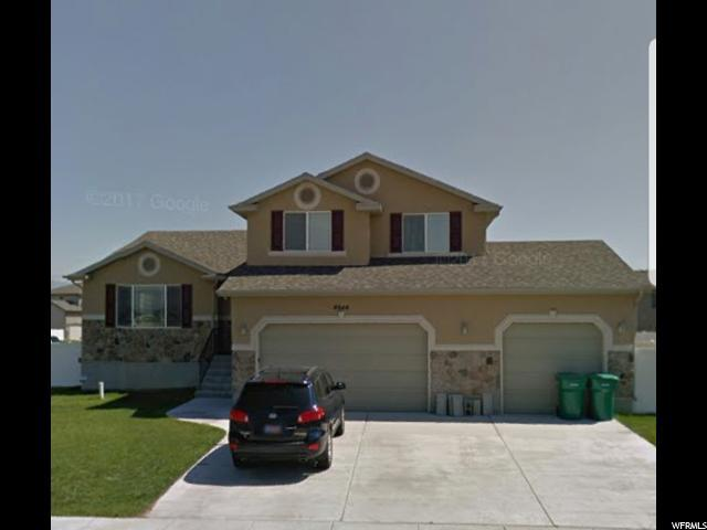 4044 S 3425 W, West Haven, UT 84401 (#1516917) :: The Fields Team