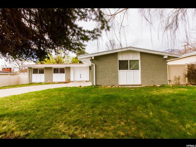 2765 E Coventry Ln, Cottonwood Heights, UT 84121 (#1517049) :: Exit Realty Success
