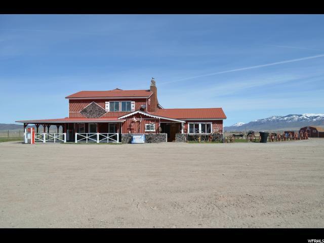 24312 Us Hwy 89, Montpelier, ID 83254 (#1517841) :: Bustos Real Estate | Keller Williams Utah Realtors