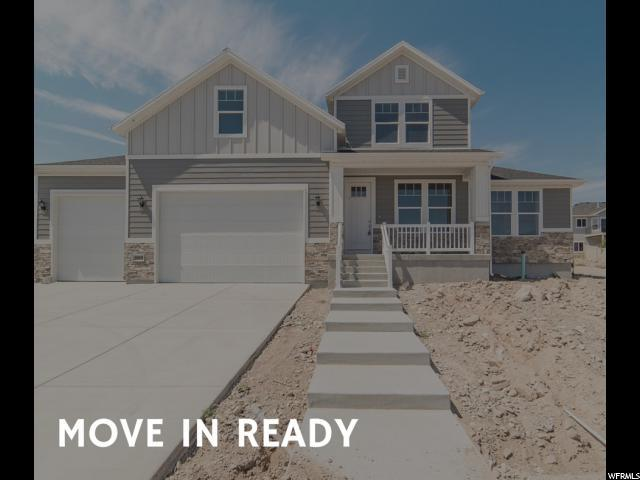 2209 S Remington Ave, Saratoga Springs, UT 84045 (#1517957) :: Red Sign Team