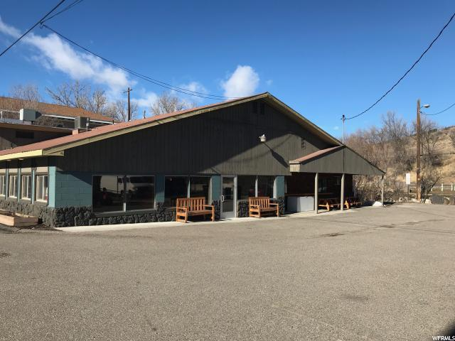 15 N 3RD St E, Lava Hot Springs, ID 83246 (#1518409) :: Red Sign Team