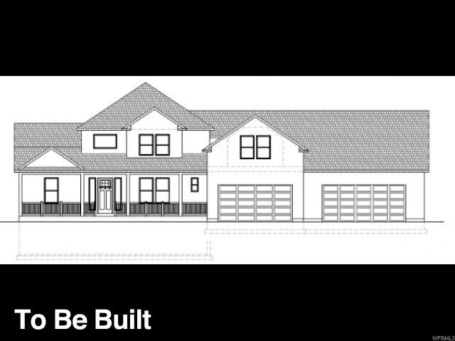 1868 W Ridgeline Rd #403, Stockton, UT 84071 (#1518586) :: Action Team Realty