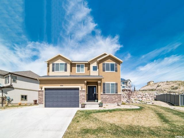 8988 Suffolk Ln, Eagle Mountain, UT 84005 (#1519187) :: The Fields Team