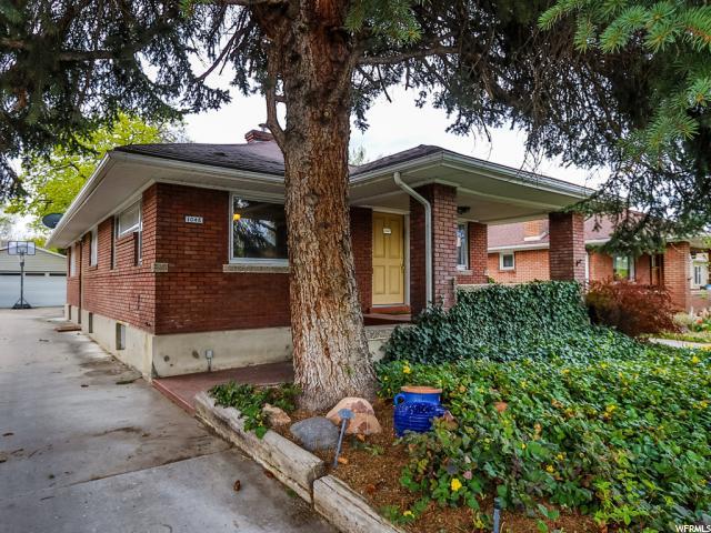 1048 Ramona Ave E, Salt Lake City, UT 84105 (#1519335) :: Colemere Realty Associates