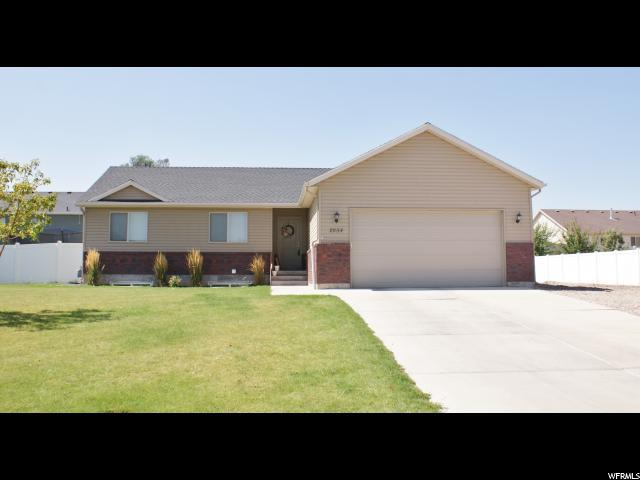 2854 S 350 W, Vernal, UT 84078 (#1519363) :: goBE Realty