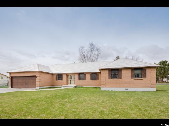 80 E 450 S, Midway, UT 84049 (MLS #1519506) :: High Country Properties
