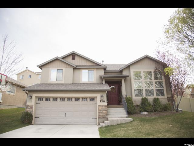 7704 N Meadow Creek Dr, Eagle Mountain, UT 84005 (#1519552) :: The Fields Team