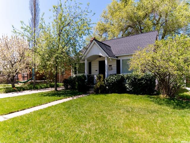 2802 Alden St, Salt Lake City, UT 84106 (#1519976) :: Colemere Realty Associates