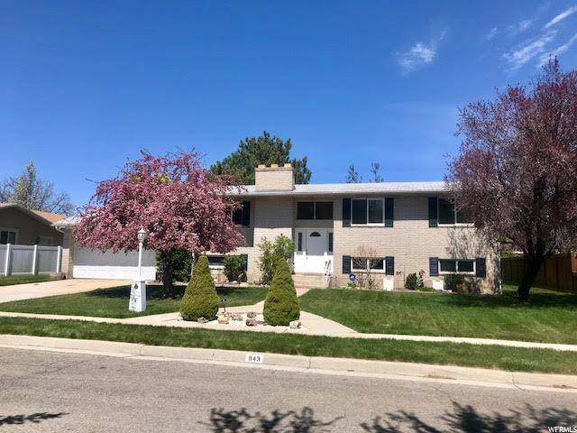 843 E 425 N, American Fork, UT 84003 (#1520132) :: The Utah Homes Team with iPro Realty Network