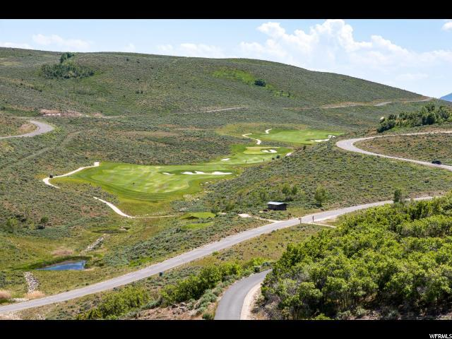 3864 Aspen Camp Loop, Park City, UT 84098 (MLS #1520184) :: High Country Properties