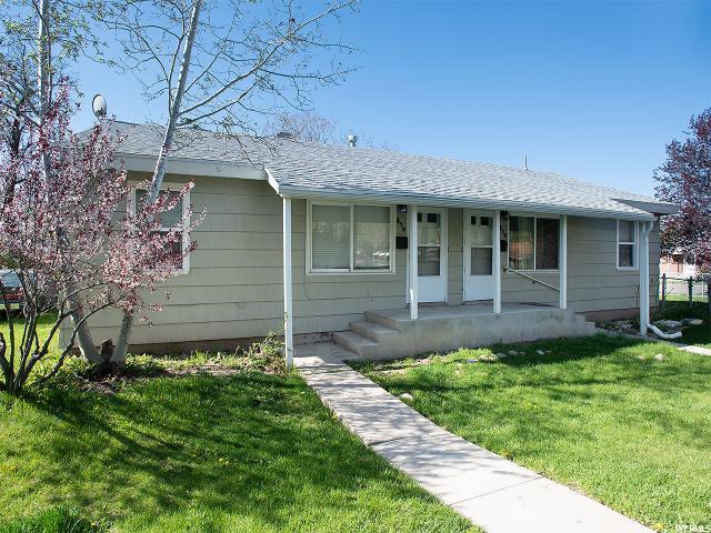 812 E Gregson Ave, Salt Lake City, UT 84106 (#1520740) :: Bustos Real Estate | Keller Williams Utah Realtors