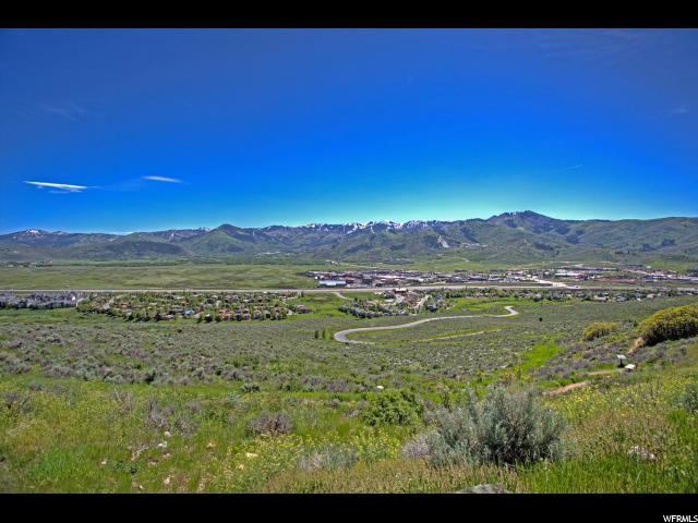 590 Hollyhock St, Park City, UT 84098 (MLS #1521734) :: High Country Properties