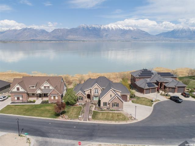 1852 S Centennial Blvd E, Saratoga Springs, UT 84045 (#1521905) :: Big Key Real Estate