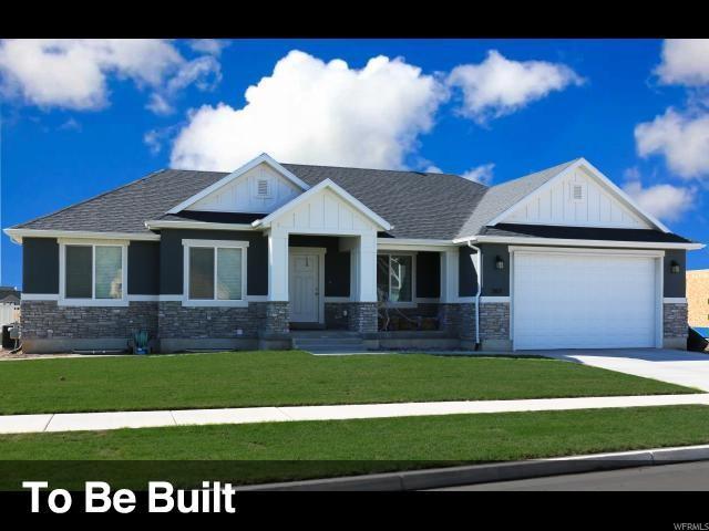 1092 N Christley Ln #41, Elk Ridge, UT 84651 (#1522020) :: Exit Realty Success