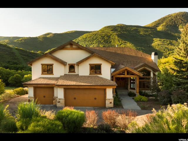 5350 E Pioneer Fork Rd N, Salt Lake City, UT 84108 (#1522079) :: The Fields Team