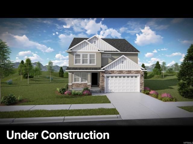 14885 S Mckenna Rd #318, Bluffdale, UT 84065 (#1522231) :: Bustos Real Estate | Keller Williams Utah Realtors