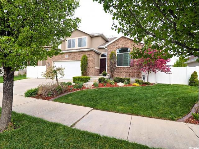 13574 S Palawan Way, Riverton, UT 84065 (#1522350) :: RE/MAX Equity