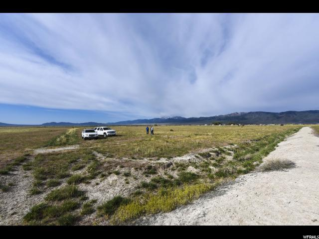 Burmester Rd, Grantsville, UT 84074 (#1522632) :: Pearson & Associates Real Estate