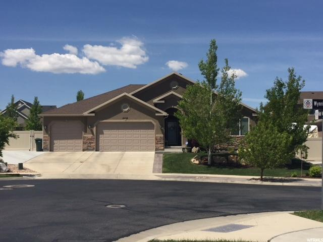 4458 S Wynridge Ln, West Valley City, UT 84128 (#1522707) :: RE/MAX Equity