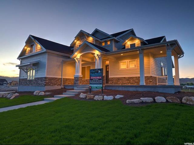 1198 W 500 N, Lehi, UT 84043 (#1522923) :: The Fields Team