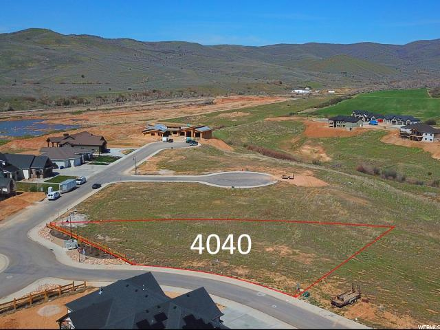 6619 E Willow Creek Dr, Mountain Green, UT 84050 (#1523122) :: Exit Realty Success