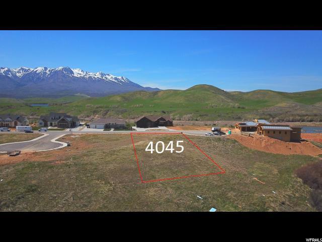 6468 E Fairview Dr, Mountain Green, UT 84050 (#1523135) :: The Fields Team
