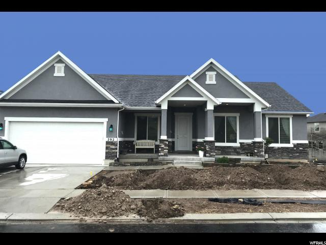 292 W Sky Hawk Way, Elk Ridge, UT 84651 (#1523165) :: Bustos Real Estate | Keller Williams Utah Realtors