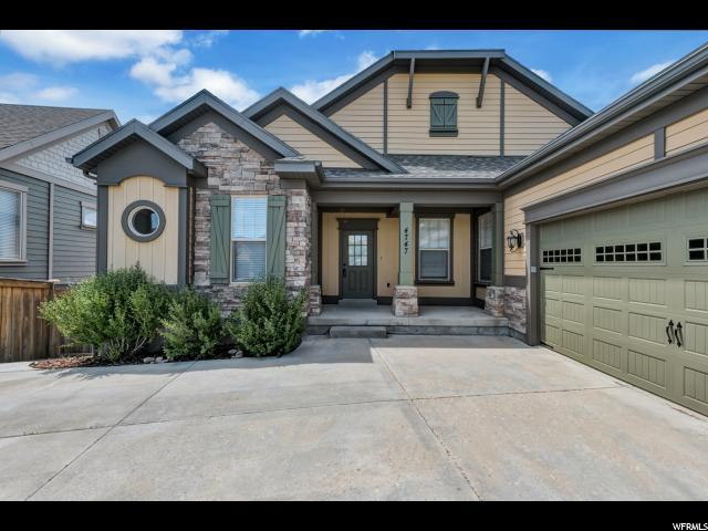 4747 N Shady Bend Ln, Lehi, UT 84043 (#1523286) :: Bustos Real Estate | Keller Williams Utah Realtors