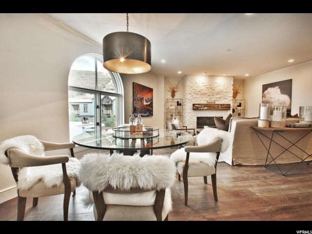 632 Main St 4C, Park City, UT 84060 (#1523561) :: Big Key Real Estate