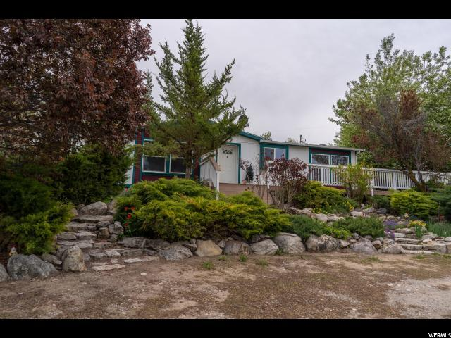 344 E 7250 N, Smithfield, UT 84335 (#1523573) :: Big Key Real Estate