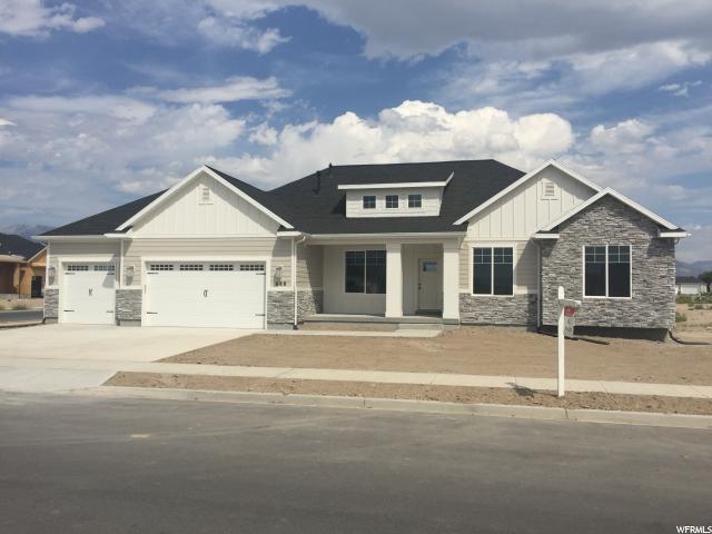 688 N Sage Vista Dr #75, Lehi, UT 84043 (#1524095) :: Bustos Real Estate | Keller Williams Utah Realtors