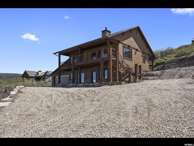 1545 S Beaver Bench E #1407, Heber City, UT 84032 (#1524336) :: Big Key Real Estate
