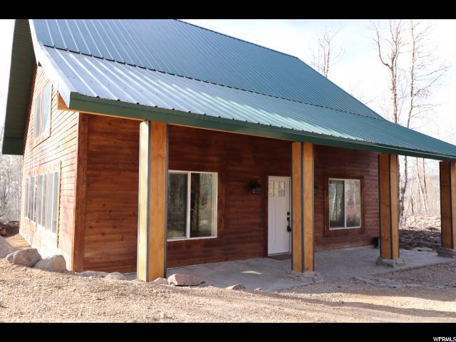 9843 E Deer Creek Dr, Heber City, UT 84032 (#1524603) :: Big Key Real Estate