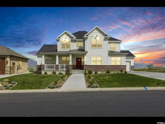 2382 Shorewood Dr., Saratoga Springs, UT 84045 (#1525879) :: R&R Realty Group