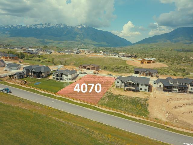 6494 E Stone Ridge Dr, Mountain Green, UT 84050 (#1525903) :: Keller Williams Legacy