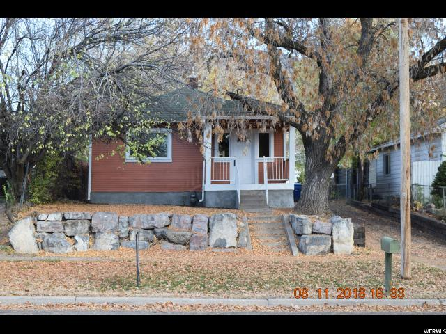 2128 Van Buren Ave, Ogden, UT 84401 (#1525905) :: The Utah Homes Team with iPro Realty Network