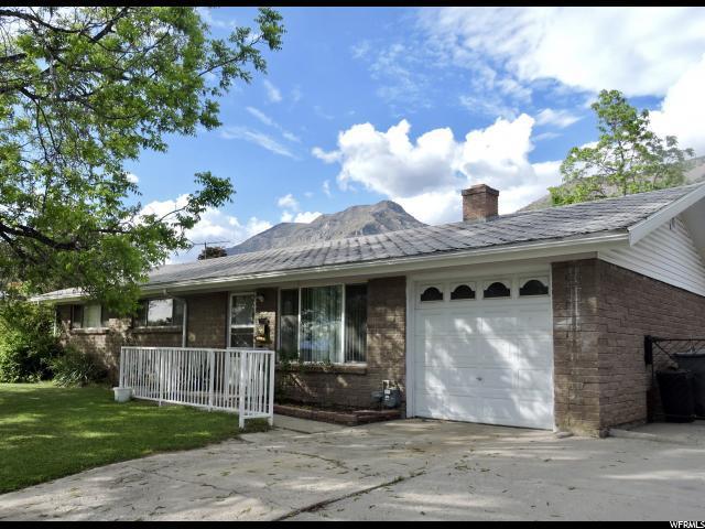 525 S 1250 E, Pleasant Grove, UT 84062 (#1526261) :: R&R Realty Group