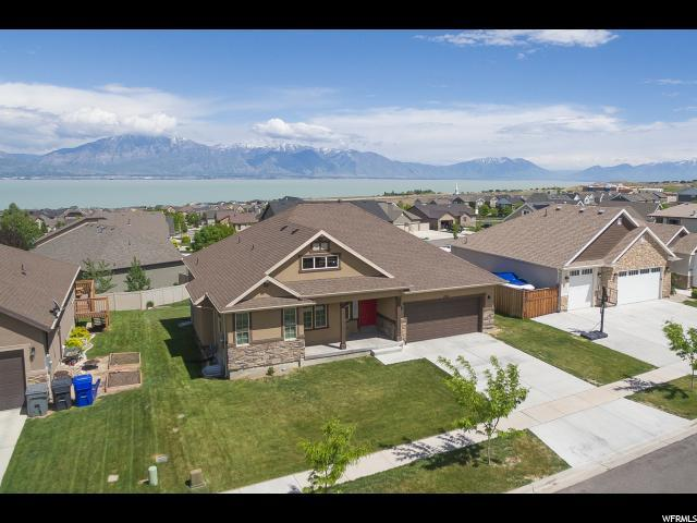 2818 S Day Lily W, Saratoga Springs, UT 84045 (#1526320) :: R&R Realty Group