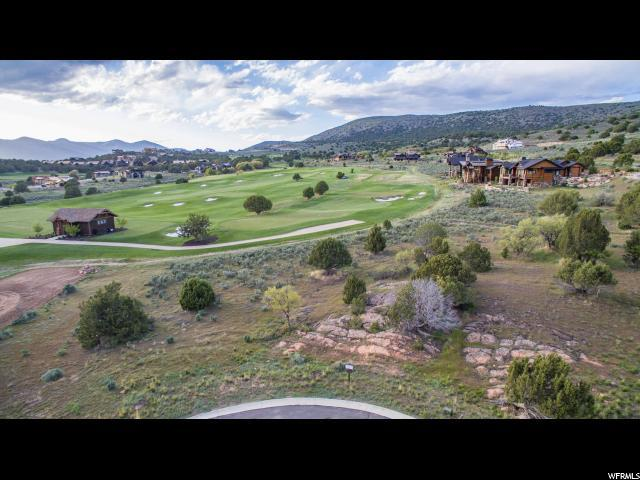 311 N Red Ledges Blvd, Heber City, UT 84032 (#1526407) :: Exit Realty Success