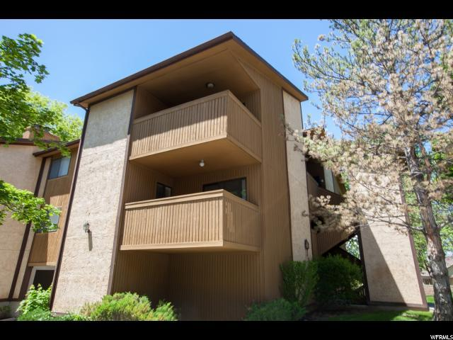 Address Not Published 1E, Sandy, UT 84070 (#1526486) :: KW Utah Realtors Keller Williams