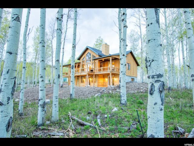 3897 S Blue Spruce Drive Dr #1851, Heber City, UT 84032 (#1526510) :: Big Key Real Estate